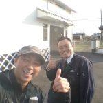 「瓦伝道師」の神谷さんに会いたくて行ってきました!