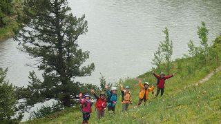 6/10 山旅人のツアーから学ぶこと
