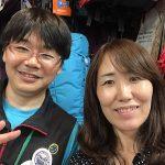 「カナダへの期待が高まるような接客」 櫻井店長の言葉